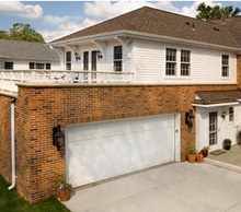 Garage Door Repair in Natick, MA
