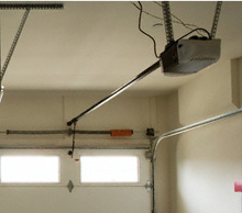 Garage Door Springs in Natick, MA